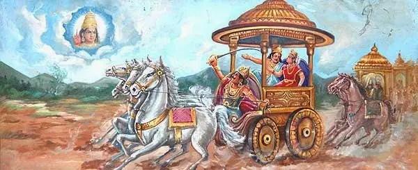 Krishna-birth-Bhavishyavani