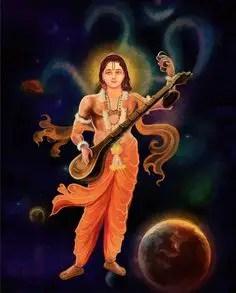 Lord Narada