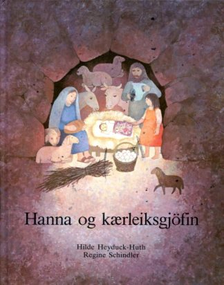 Hanna og kærleiksgjöfin 001