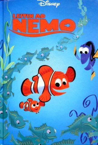 Leitin að Nemo