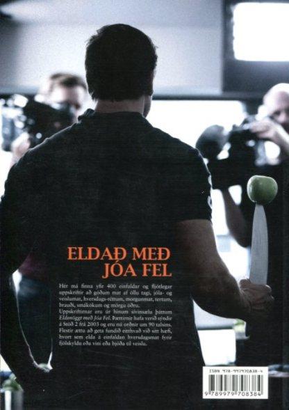 Eldað með Jóa Fel.