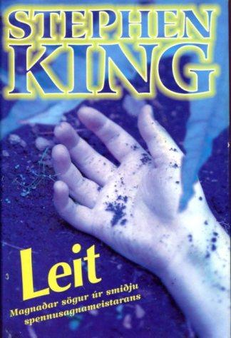 Stephen King Leit