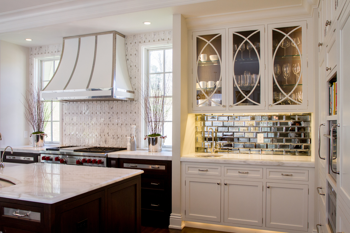 custom cabinets in bucks, delaware, montgomery, & philadelphia