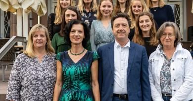 Team Praxis Ritter und Gerstner 2019