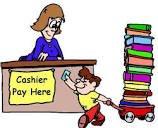 books sale image