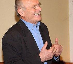 Buchlesung mit Wilfried Pucher am 23.03.2012