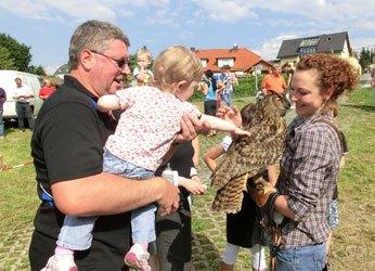 Kinder- und Familienfest am 16.06.2012