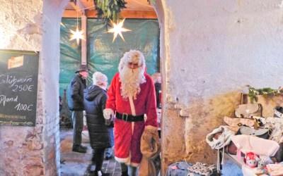 Himmlische Rittergutsweihnacht 07. Dezember 2019