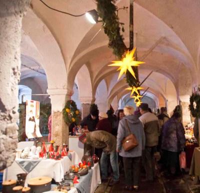 Himmlische Weihnacht 2013 im Rittergut Kleingera