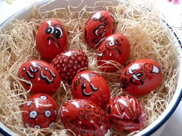 Ostern im Rittergut am 15.04.2017