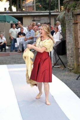 Rittergut Kleingera Frauenwelten 2013
