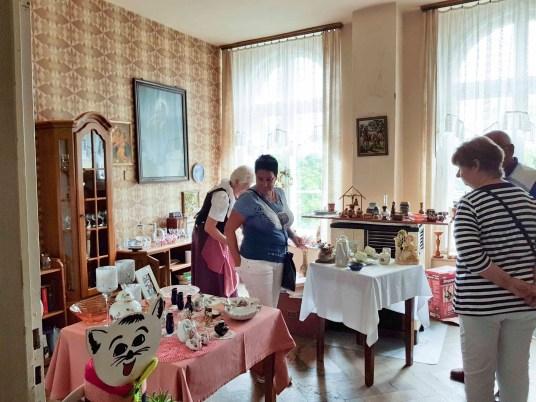Rittergut Kleingera 2018 Unendeckte Orte Freie Presse