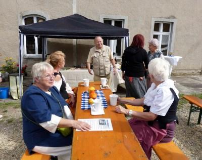 Rittergut Kleingera - Tag offene Denkmal 2018
