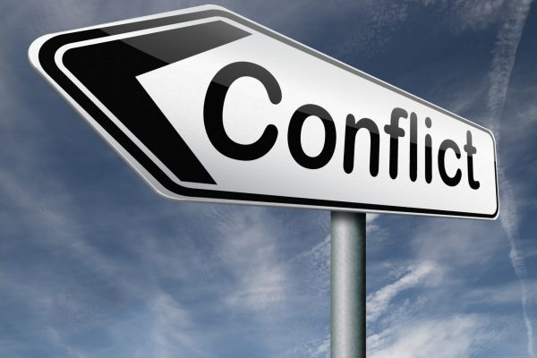 Why preventing conflict is not a good idea?