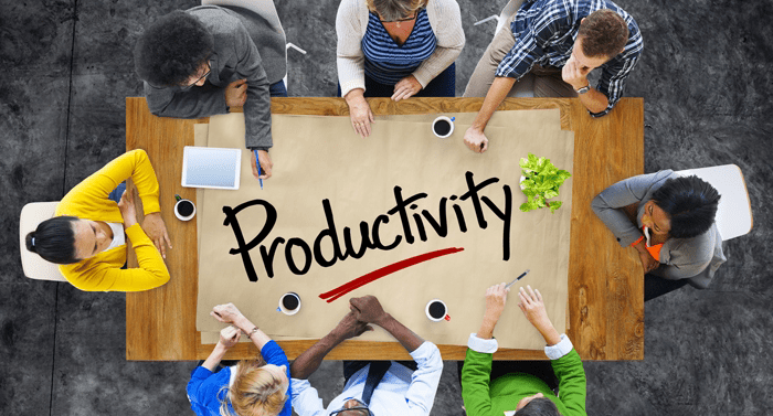3 simple hacks to increase productivity in your teams! - Ritu Soni Srivastava