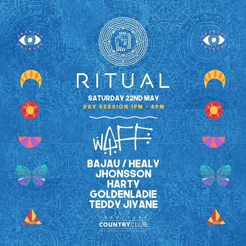 Ritual London - Trent Park Day Party