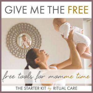 Ritual Care - Starterkit thumbnail