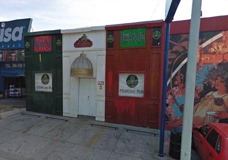 Mexican Pub