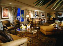 Ritz-Carlton San Francisco Hotel Suite