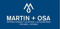 Martin+Osa