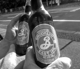 am Ziel Lazy Dog NY Beer-1
