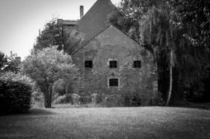 Wasserschloss Podelwitz Aussenbereich-1