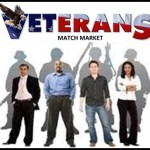 Veterans Match Market