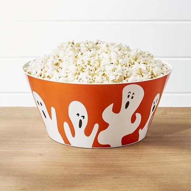 halloween-ghost-melamine-treat-bowl