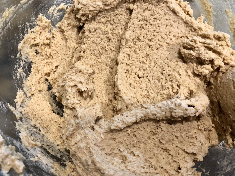 S'Mores Cookie Dough