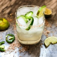 Spicy Margarita