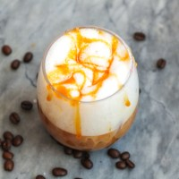 Copycat Starbucks Cloud Macchiato