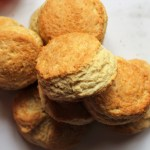 Irish Scones