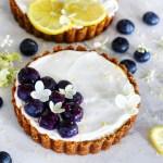 mascarpone tart