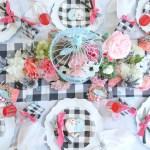 Love Nest Bridal Shower Ritzy Parties