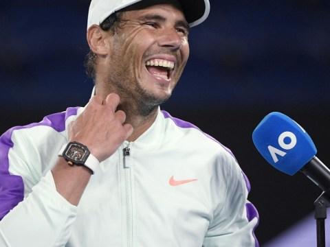 호주 오픈 2021 : Rafael Nadal, Ashleigh Barty, 토요일 결과 하이라이트