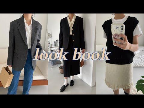 预览Spring FashionLookbook🌸20个经典商品,适合20多岁至30多岁的每个人!  (春季外套,上衣和开衫)时尚拖拉