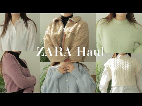 𝐙𝐀𝐑𝐀 Zara Fashion Howl🌷🤍ถ้าพลาดก็ขายหมด …