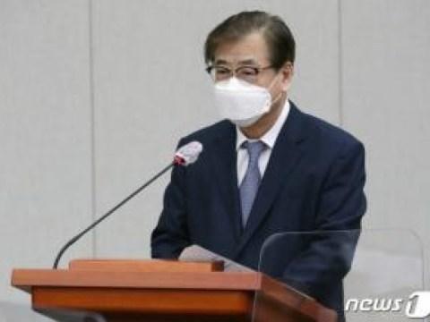 """Seo-hoon """"Saya khawatir para pembelot akan dipulangkan ke Korea Utara.""""軍 · 靑 ketukan silang"""
