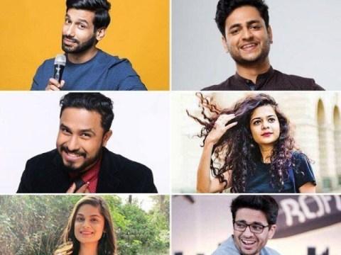 BollywoodLife.com Awards 2021 Best Entertainer (Social) : Kanan Gill, Kenny Sebastian, Srishti Dixit 등 – 지금 가장 좋아하는 사람에게 투표하세요.