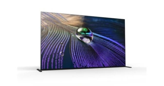 세계 최초인지 지능 TV 소니 BRAVIA XR A90J, 3 월 유럽에서 판매 예정