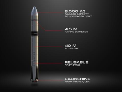 새로운 로켓, 금성 임무 등 : 로켓 연구소의 피터 벡이 우주에서 큰 목표를 달성하고 있습니다.