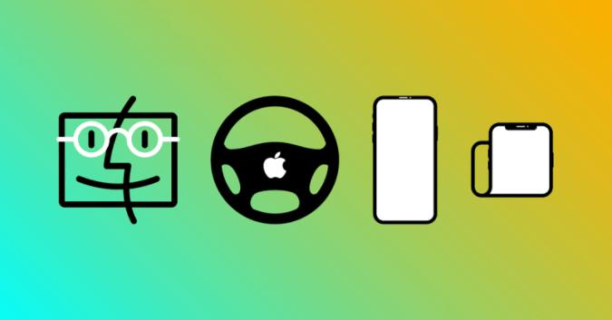 Apple Glasses, iPhone แบบพับได้, Apple Car: ผลิตภัณฑ์ที่มีข่าวลืออะไรที่คุณรู้สึกตื่นเต้นมากที่สุด?  [แบบสำรวจ]