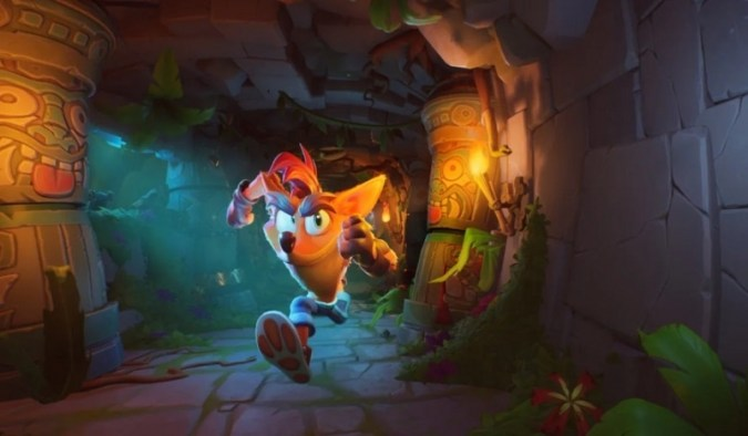 Crash Bandicoot 4 : It 's About Time (Xbox Series X) Review – Buttery Smooth