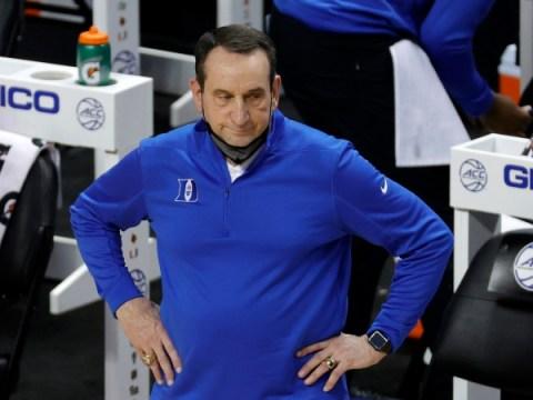 Duke in March Madness가 올해인가요?  1995 년 이후 Blue Devils의 첫 번째 NCAA 토너먼트 미스 타임 라인