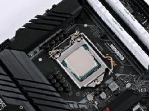 [Serbony] ASUS TUF Gaming Z590-PLUS WIFI, Motherboard Intel SiPyu Generasi ke-11