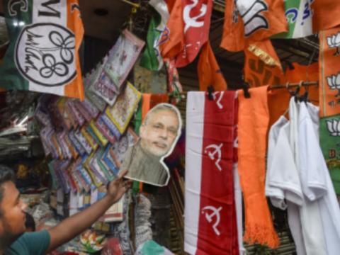 벵골 : 콜카타는 장대 한 싸움의 진원지가 될 것입니다