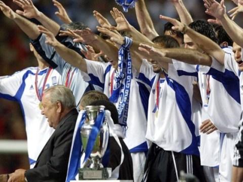 영국은 2004 년 그리스가 될 수 없으며 4-2-3-1의 경우…
