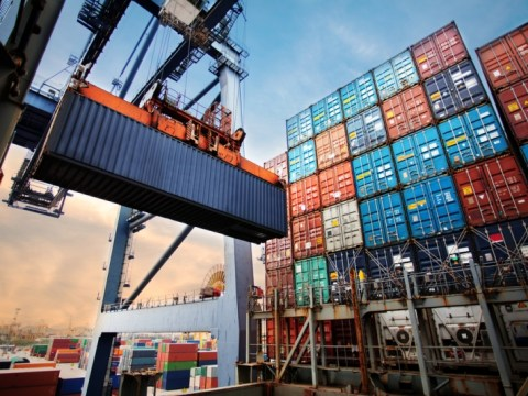 """Lebih dari 3.000 hambatan perdagangan dan teknologi setiap tahun … ekspor Korea menyempit"""