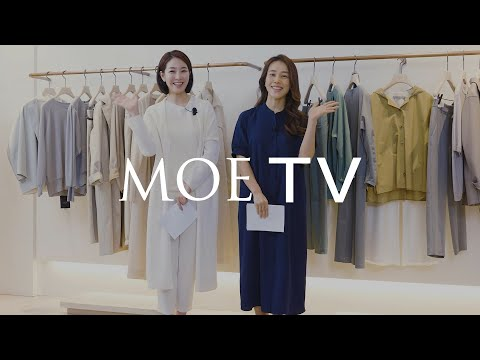 [MOE TV] 2021年春季每日造型