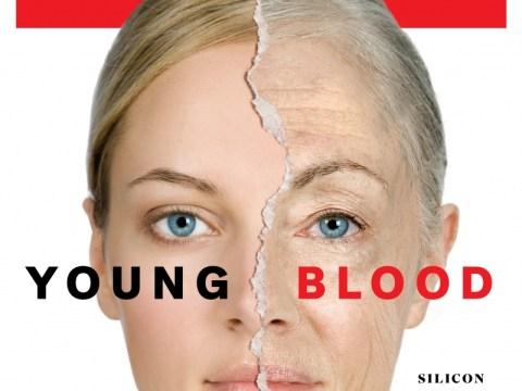 เลือดจากคนหนุ่มสาวชะลอวัยได้หรือไม่?  ซิลิคอนวัลเลย์มีเดิมพันนับพันล้าน